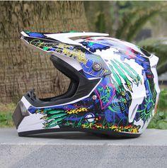 Motorcycles Accessories & Parts Protective Gears Cross country helmet bicycle  racing  motocross downhill bike helmet  AHP-225