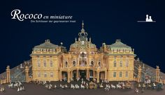 rococo miniatures - Google Search