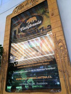 Gringo Sports Bar, Providencia, Chile