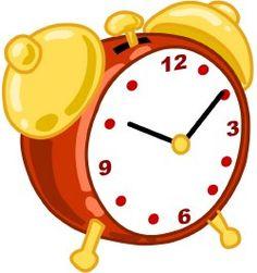 alarm clock red png clip art clock pinterest alarm rh pinterest com