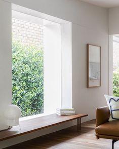 Home Interior Design, Interior Architecture, Interior Colors, Interior Livingroom, Interior Plants, Modern Interior, Simple House, Home Decor Accessories, Home And Living