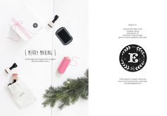 meg fish & co. holiday besotted blog
