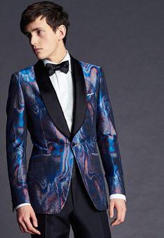 monsieurcouture:  Tom Ford S/S 2016 Menswear London Fashion Week