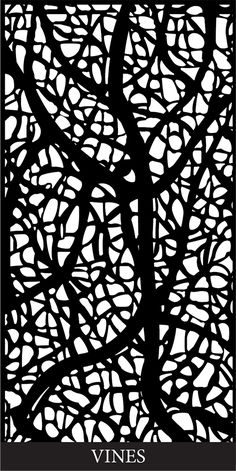 Urban Design Systems Laser Cut Metal Screens Abstract