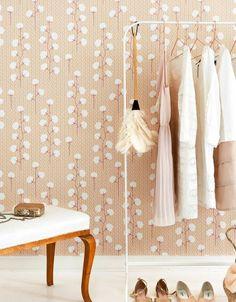 Stuvbutiken | Majvillan - My Secret Garden Sweet Cotton 1080