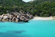 Cala Caprese (Isola di Caprera - Sardegna - Italy)