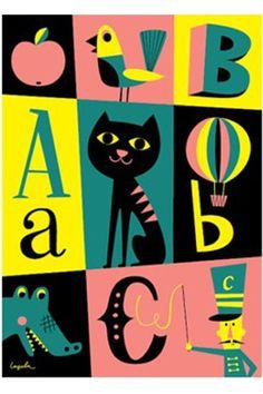 ingela P Arrhenius ABC poster