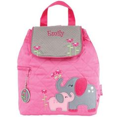 8 Best Personalised backpacks images   Personalized backpack ... 76ced56abd