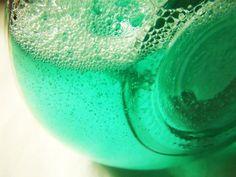 Seafoam liquid