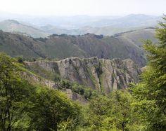 Sur la route D 301 / Pays Basque / Pyrénées
