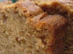 Cake épicé à la pâte de spéculoos, Recette Ptitchef