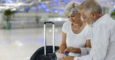 There are many reasons to travel with an elderly parent, but the hassle sometimes holds people back. These tips will help ease your stress.
