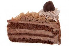 Maronitorte Poke Cakes, Lava Cakes, Fudge Cake, Brownie Cake, Custard Cake, Baileys Irish Cream, Gingerbread Cake, Oven Baked, Cakes And More