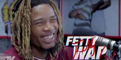 Fetty Wap Just Made History On The Rap Charts