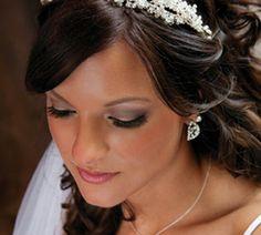 Ideas for wedding makeup