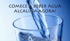 AGUA-ALCALINA