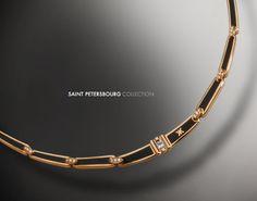 Saint Petersbourg Collection by Korloff PARIS