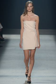 Narciso Rodriguez Spring 2014 Ready-to-Wear Collection Slideshow on Style.com