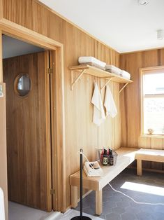 Bathrooms, Relax, Loft, Cabin, Interior, Summer, Furniture, Home Decor, Summer Time