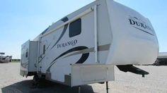 2008 KZ Durango 305KS for sale  - Carthage, MO | RVT.com Classifieds