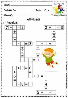 Math For Kids, Games For Kids, Mental Maths Worksheets, Math Sheets, Hebrew School, Math Boards, Preschool Math, Math Skills, Math Games