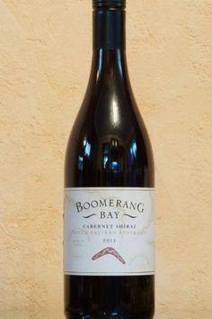 Grant Burge Boomerang Bay Cabernet Shiraz