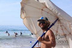 Dfrost Almugar Surf & Yoga House, Morocco Beach Fun & Surf teacher