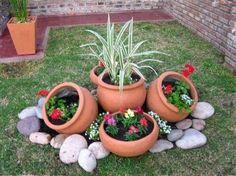 #jardinespatios