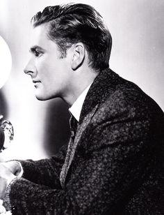 Errol Flynn, The Sisters (1938)