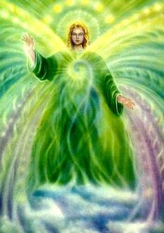 Raphael Archangel Gabriel | Archangel Raphael