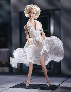 Lucille Ball In I Love Lucy Photo - Celeb Barbies! - Us Weekly