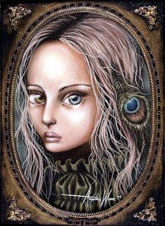 angelina wrona - visionary