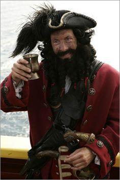 Head Wrap Jack Skull Bandanna Pirate Mate Legend Gold Treasure