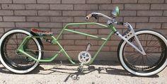 March 2016 — Kustomized Bicycle Magazine