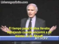 Como Ganar Mas Dinero - Jim Rohn en Español (Desarrollo Personal)