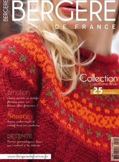 Mag. 171 - Collection automne hiver Publications