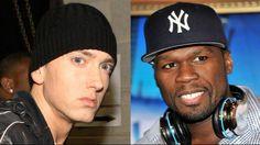 #Southpaw réunit deux poids lourds du #hiphop, @50cent au casting et @Eminem sur la BO !   Au ciné le #22juillet !