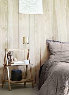 Nesten asketisk innredet soverom Bedroom, Furniture, Home Decor, Interiors, Modern, Room, Homemade Home Decor, Bed Room, Home Furnishings