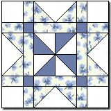 Star Lane, The Quilter's Cache, Marcia Hohn pattern Star Quilt Blocks, Star Quilt Patterns, Star Quilts, Pattern Blocks, Barn Quilt Designs, Quilting Designs, Pinwheel Quilt, Quilt Labels, Patch Aplique