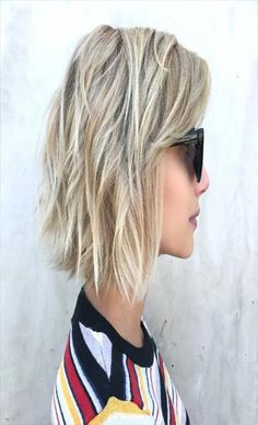 Best Easy Short Bob Haircuts for Thick Hair, Everyday Bob Hairstyles for Women Check more at kp Stacked Bob Hairstyles, Short Hairstyles For Thick Hair, Medium Bob Hairstyles, Haircut For Thick Hair, Hairstyles Haircuts, Short Hair Cuts, Short Hair Styles, Wedding Hairstyles, Formal Hairstyles