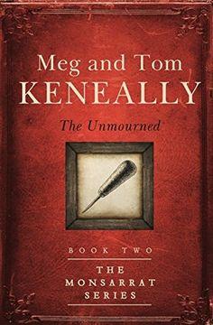 The Unmourned (The Monsarrat Series #2)