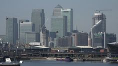 Image result for downtown buildings of london