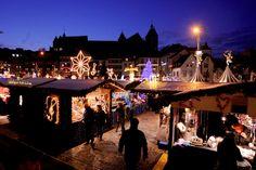 900'000 Besucher an Weihnachtsmarkt erwartet - bazonline.ch