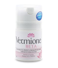 VERMIONE BETA - Vermione - péče, které důvěřuji