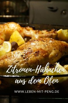 Austrian Cuisine, Cook N, Good Food, Yummy Food, Party Buffet, Chicken Recipes, Food Porn, Food And Drink, Low Carb