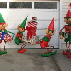 Christmas light ideas on pinterest christmas yard for Wooden christmas yard decorations patterns