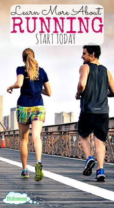 Take time out for yourself and learn how to start running the correct way to avoid pain and injury. Start here now http://www.hobsess.com/exercise/running/ or pin for later.