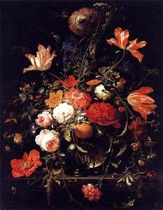 Tulipmania and the Dutch Golden Age ~ Blog of an Art Admirer