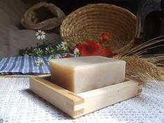 RECEPT: Tuhý rostlinný šampón Heřmánek & med