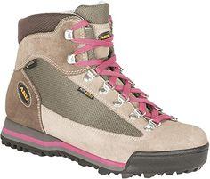 SCARPE DONNA ULTRALIGHT GTX AKU. Obermaterial: Leder Verschluss: Schnürsenkel Schuhweite: Normale  Schuhe & Handtaschen, Schuhe, Damen, Sneaker & Sportschuhe, Sport- & Outdoorschuhe, Trekking- & Wanderschuhe Hiking Boots Women, Hiking Shoes, Workout Outfits For Women, First Date Outfits, Backpacking Gear, Adidas, Casual Fall Outfits, Uk 5, High Top Sneakers